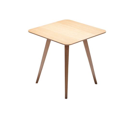 Kombu K 60 by Arktis Furniture | Side tables