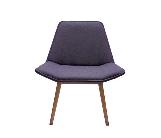 Kombu 611 by Arktis Furniture | Lounge chairs