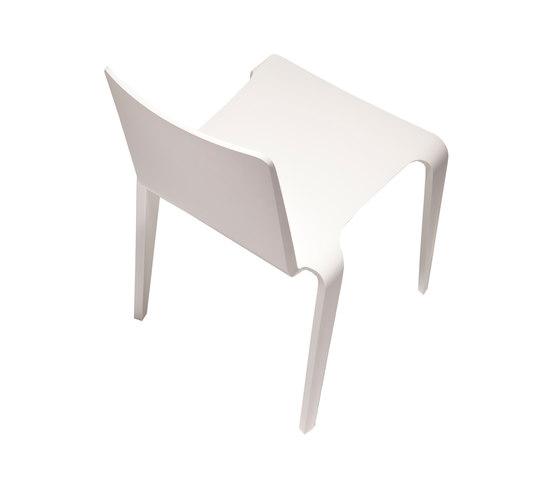 Sade s51 de Arktis Furniture | Sillas de visita