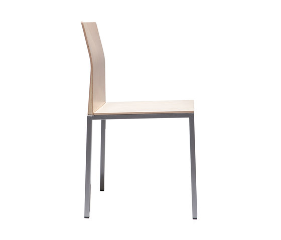 Tempo t31 by Arktis Furniture | Visitors chairs / Side chairs