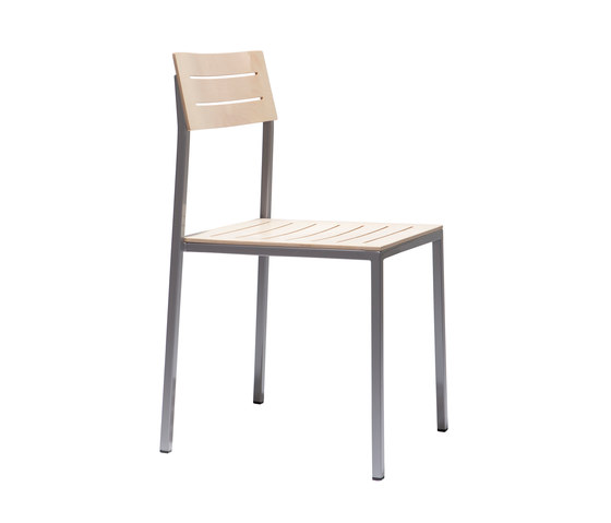 Tempo t34 by Arktis Furniture | Visitors chairs / Side chairs