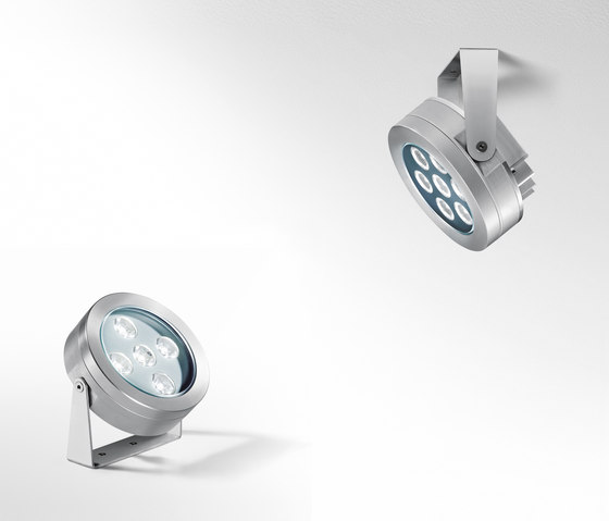 Ego spot by Artemide Outdoor | Spotlights