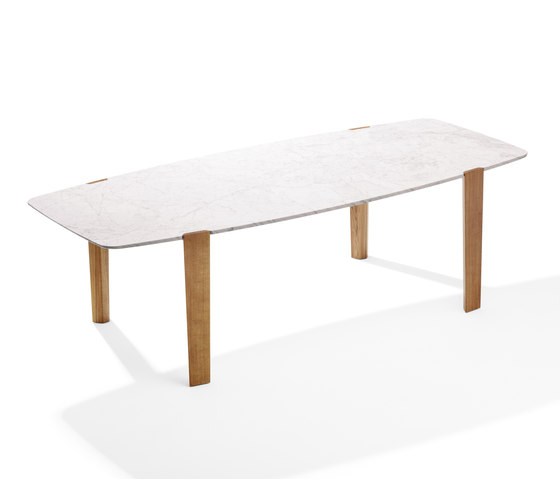 Francis | 1450 by Draenert | Dining tables