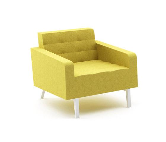 Greta By Nurus Bench Single Sofa Double Sofa Long