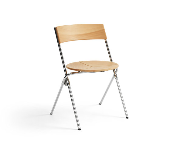 ALL-IN-ONE | WB-7 by LÖFFLER | Chairs
