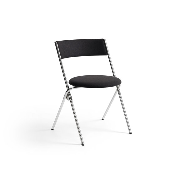 ALL-IN-ONE | WB-8 de LÖFFLER | Chaises