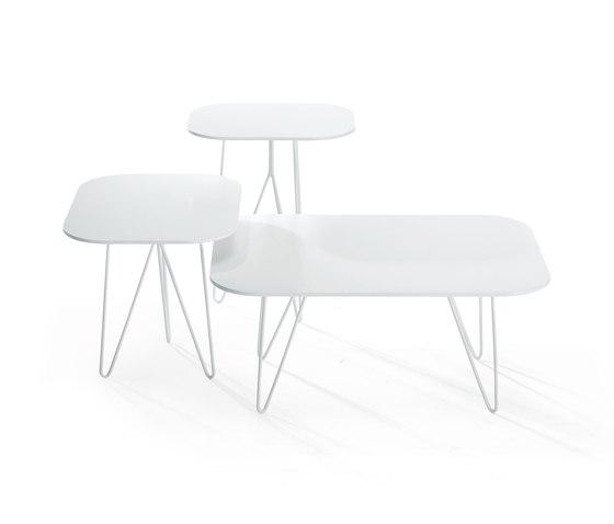 Noel | 1142 by Draenert | Coffee tables