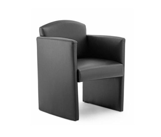 Capo Mini by Nurus | Conference chairs