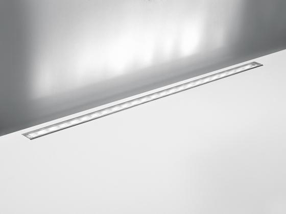 LineaLed Wallwasher von Artemide Outdoor | Allgemeinbeleuchtung