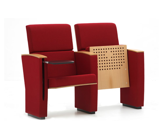Conference Chairs by Nurus | Auditorium seating