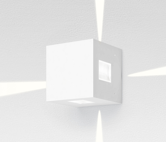 Effetto by Artemide Architectural | Outdoor wall lights