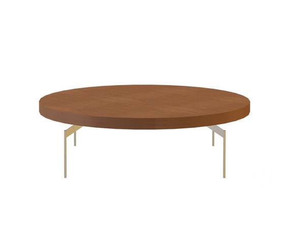 To Coffee Round Coffee Table by Nurus | Lounge tables