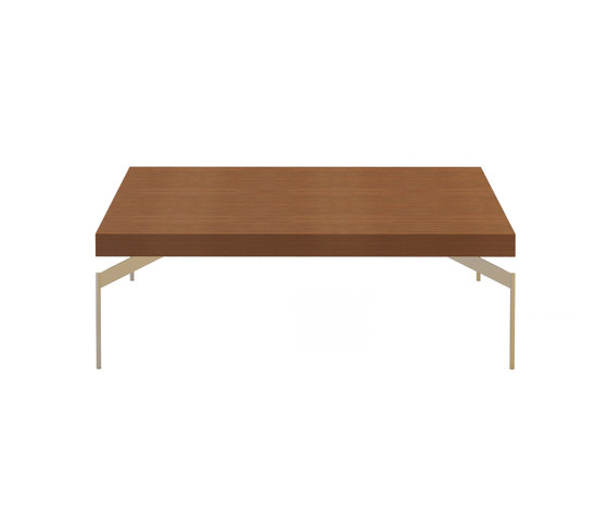 To Coffee Square Coffee Table by Nurus | Lounge tables