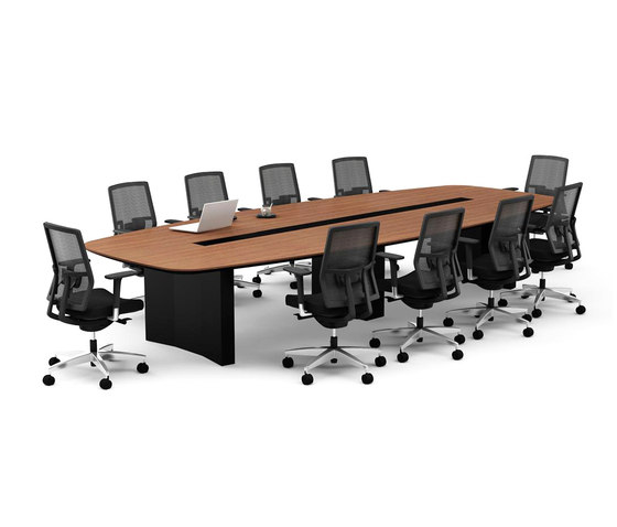 X-Large Meeting Table by Nurus | Conference tables