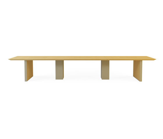 Next Meeting Table by Nurus | Conference tables