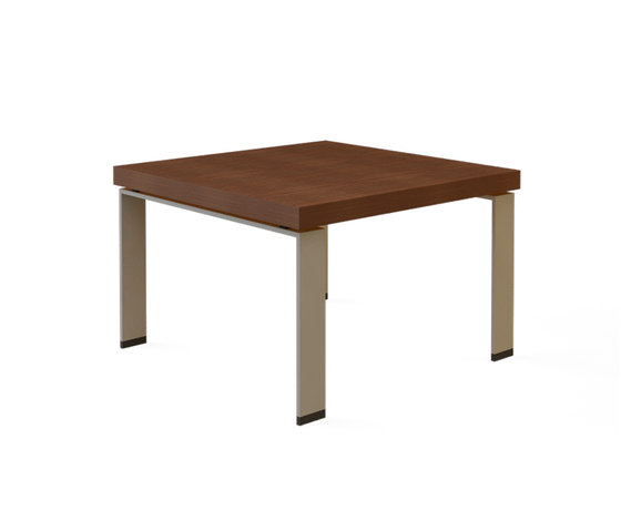 I|X Low Table by Nurus | Lounge tables