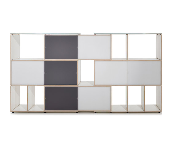 xilobis-Module System 38 by xilobis | Cabinets