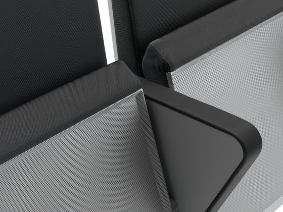 Arpa by Dynamobel | Auditorium seating