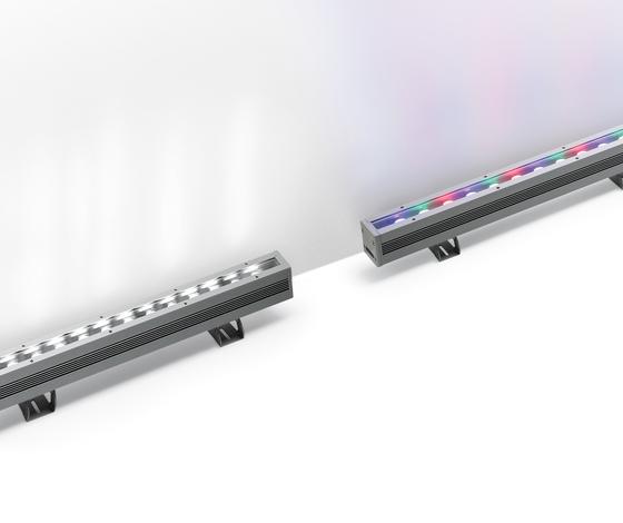 Superspike, Superspike RGB by Artemide Outdoor | General lighting
