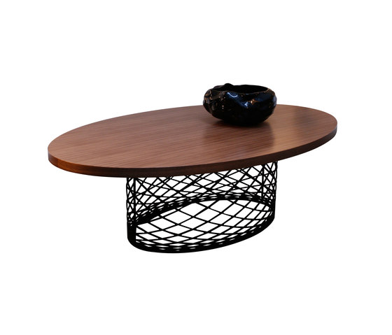 Brooklyn Coffee Table von Nurus | Couchtische