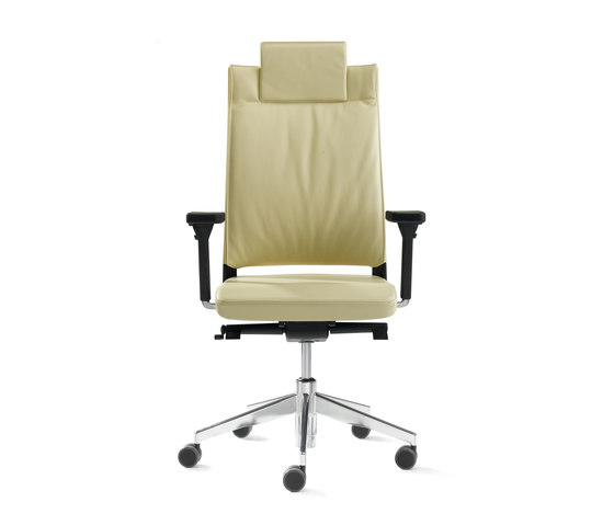Slat16 by Dynamobel | Executive chairs