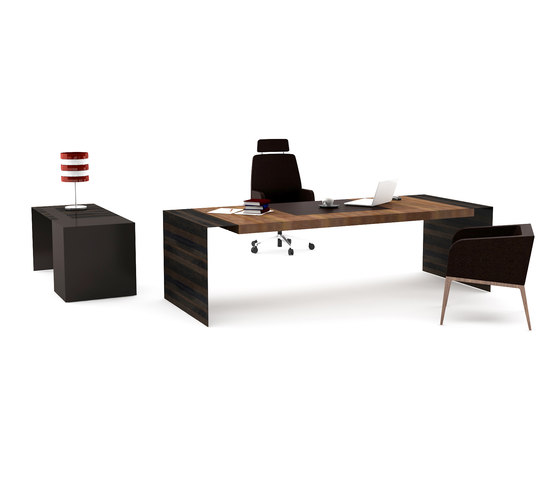 Inno Table by Nurus | Executive desks