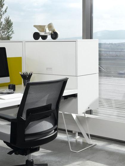 Base by Dynamobel | Cabinets