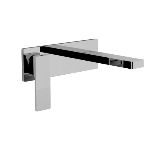 Mint F013B di Fantini | Rubinetteria per lavabi