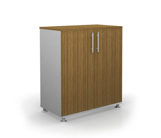 Basic Box H90 L80 Cabinet de Nurus | Aparadores