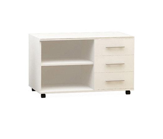 Basic Box Side Pedestal de Nurus | Aparadores