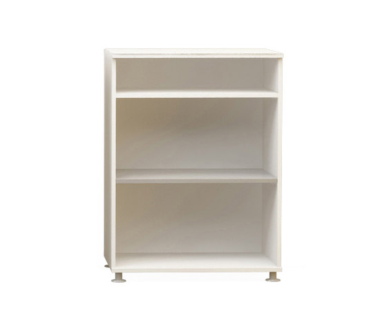 Basic Box H107 L80 Cabinet de Nurus | Estantería