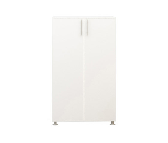 Basic Box H137 L80 Cabinet by Nurus | Sideboards