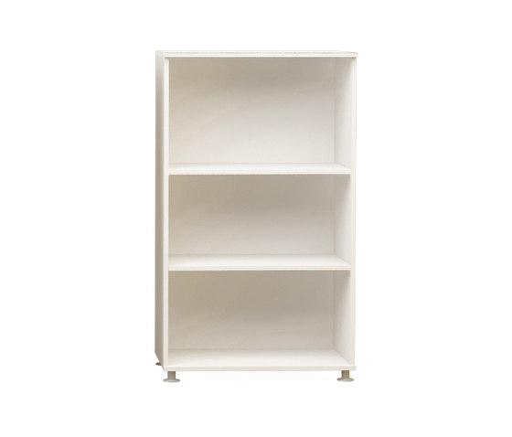 Basic Box H137 L80 Cabinet de Nurus | Estantería