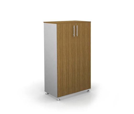 Basic Box H137 L80 Cabinet de Nurus | Aparadores