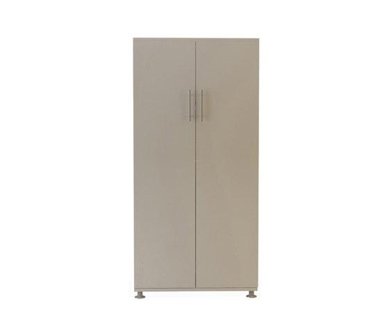 Basic Box H167 L80 Cabinet de Nurus | Armarios