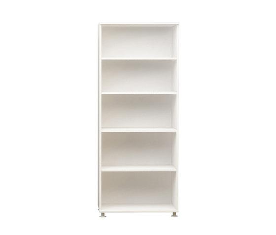 Basic Box H197 L80 Cabinet de Nurus | Estantería