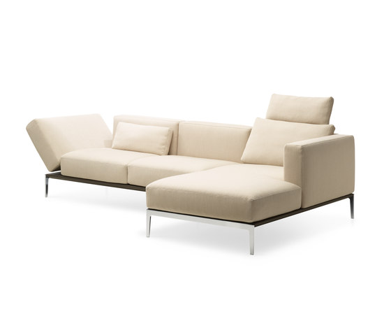 Model 1343 Piu by Intertime | Sofas