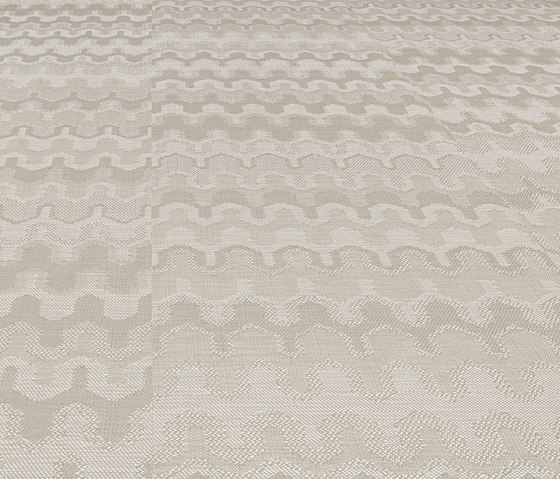 Missoni Optical by Bolon | Wall-to-wall carpets