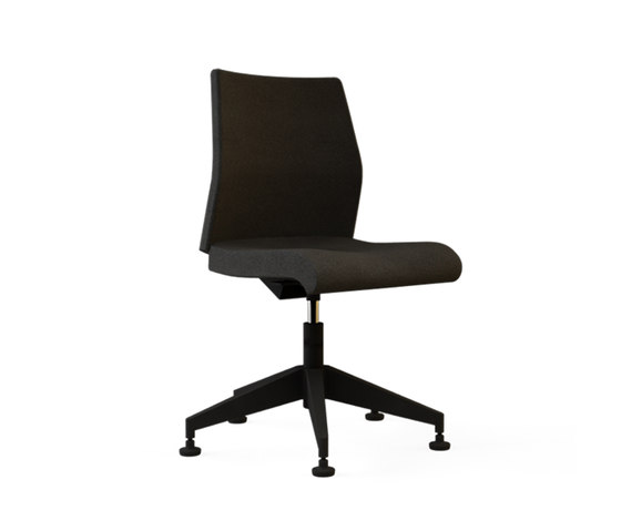 S Chair Visitor Chair (Pingo Base) de Nurus | Sillas