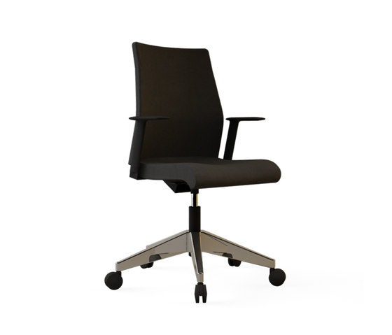 S Chair High Back Chair by Nurus | Task chairs