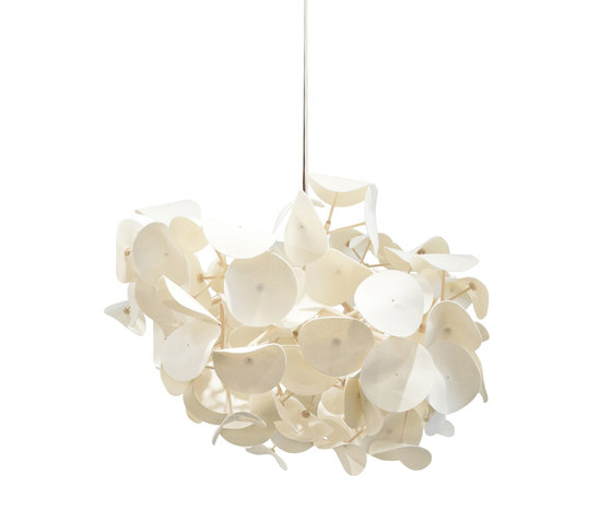 Leaf Lamp Pendant 80 by Green Furniture Concept | General lighting
