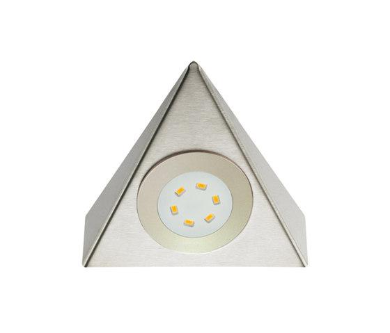 UL 2-LED de Hera   Lámparas para bases