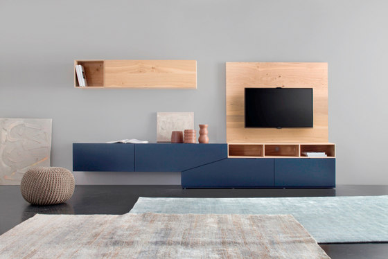 Cut X by Sudbrock | Wall storage systems