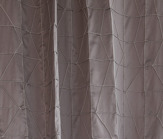 Taki de Création Baumann | Tejidos para cortinas