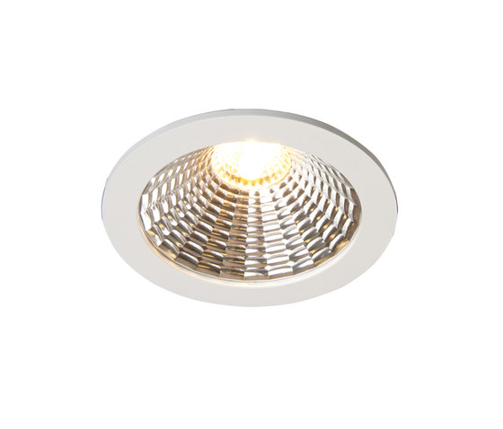 DR 105- / DR 155-LED di Hera | Illuminazione da incasso a soffitto LED