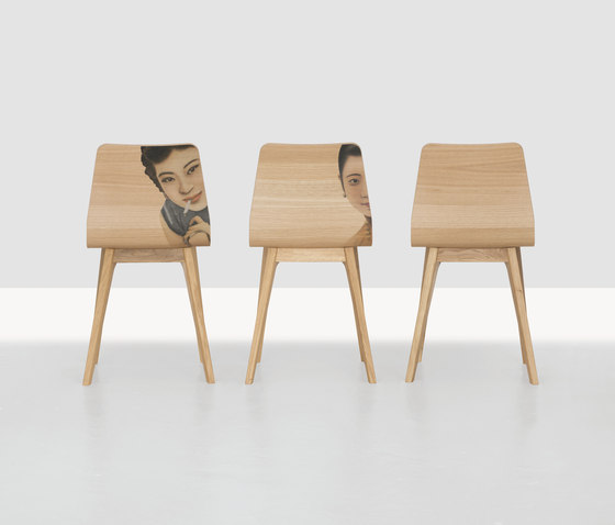 Morph Edition by Zeitraum | Restaurant chairs