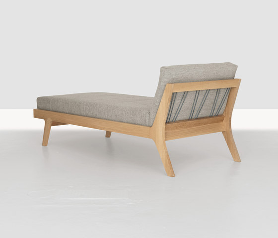 Mellow Daybed by Zeitraum | Day beds
