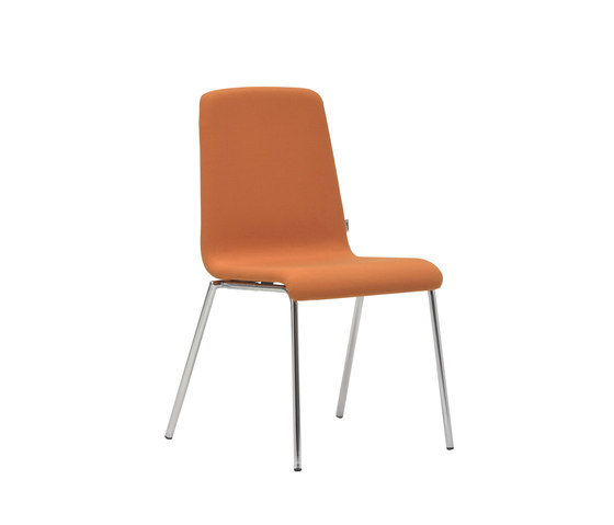 Infinite Chair by Nurus | Visitors chairs / Side chairs