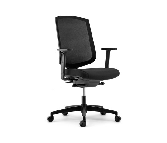Breeze Chair by Nurus | Task chairs
