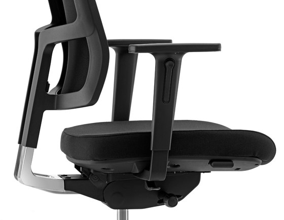 Core Pro Support by Nurus | Task chairs